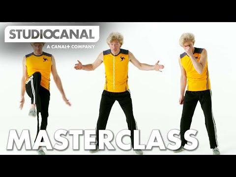 Mindhorn (Viral Video 'Stunt Masterclass')