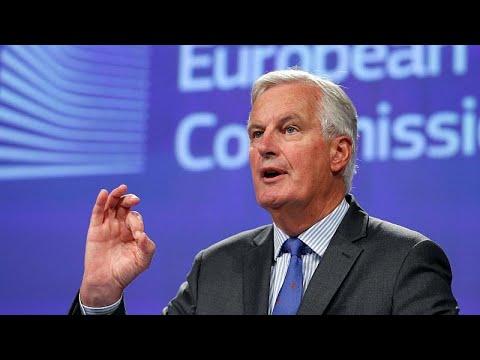 Grossbritannien & EU: Neue Runde der Brexit-Verhandlungen