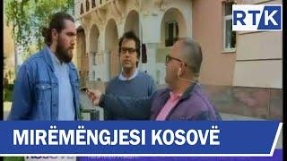 Mirëmëngjesi Kosovë - Drejtpërdrejt - Stefan Schletter & Kushtrim Asllani 20.04.2018