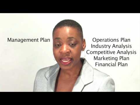 10 What Are The Components of a Business Plan?