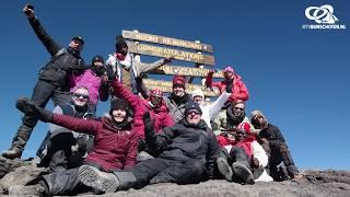 Beklimming van de Kilimanjaro deel 1