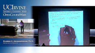 General Chemistry 1C. Lecture 14. Aqueous Equilibria Pt. 3.