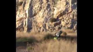 4. Beta RR 450 test ride 2011