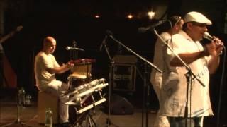 Video IMPERIO (Přerov) - International gypsy fest Bratislava Náměsíi 2