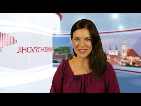 TVS: Deník TVS 28. 8. 2018