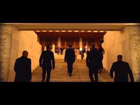 Preview Trailer I Mercenari 3