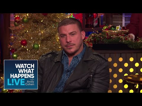 Jax Taylor On His Relationship With Brittany Cartwright Now | Vanderpump Rules | WWHL