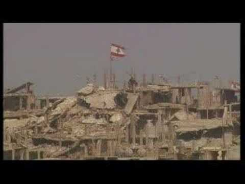 The Sabra and Shatila massacres - 16 Sep 07