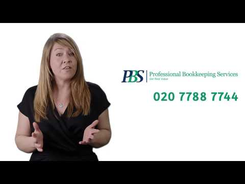 Professional Bookkeeping Services – Our Services