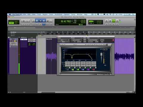 Mixing Bass – HomeStudioCorner.com