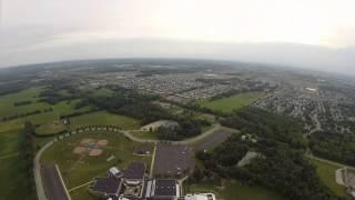 Pickerington (OH) United States  City new picture : Hot Air Balloon Ride - Pickerington, Ohio