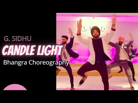 CANDLE LIGHT - Thank you for 20 Million! - G. Sidhu | Urban Kinng | Latest Punjabi Songs