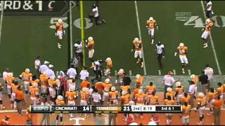 Isaiah Pead vs Tennessee 2011