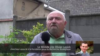 Video Syrie : Bassam Tahhan met les Décodeurs du Monde en PLS MP3, 3GP, MP4, WEBM, AVI, FLV Mei 2017