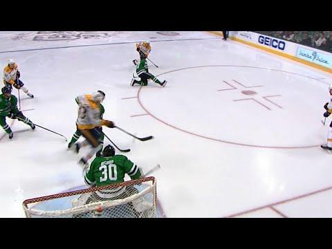 Video: Predators strike first as Emelin scores on first shot