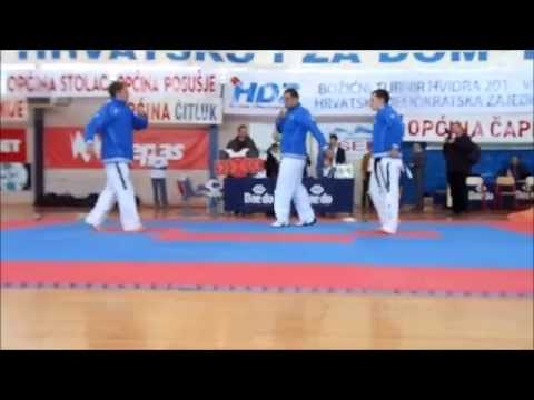Mostar Open 2013. - demonstracije
