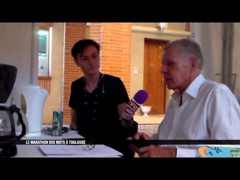 100MEDIAS - Interview de Patrick Poivre D'Arvor