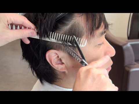 最新のヘアスタイル 男の子坊主 髪型 : SHINBIYO 2013年6月号特別付録 30代 ...