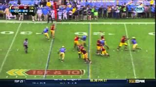 Aaron Hester vs USC (2012)