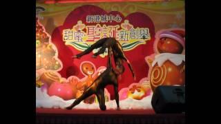 化妝 工作 08 聖誕節  精華片段 4/4- HD高畫質觀賞版