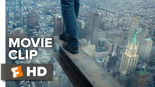 Nonton The Walk Movie Clip   Edge Of The Void  2015    Joseph Gordon Levitt  Ben Kingsley Movie Hd Film Subtitle Indonesia Streaming Movie Download