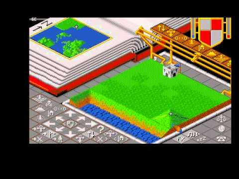 populous amiga download