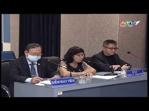 Xổ số kiến thiết TP.HCM || HTV1 || 13/03/2021