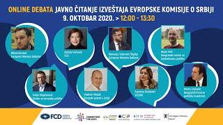 javno-citanje-izvestaja-evropske-komisije-o-srbiji-9102020