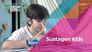 Sustagen Kids