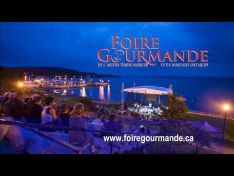 Promo Foire gourmande de l'ATNEO 2011