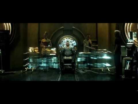 Total Recall - Atto di forza - Trailer italiano ufficiale in HD