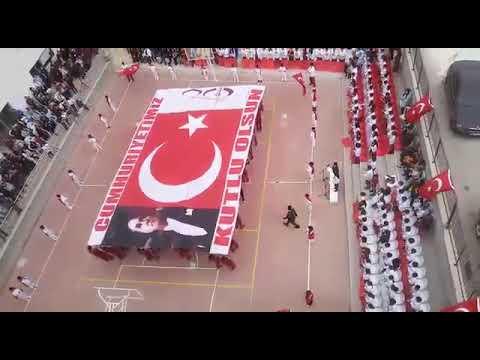 Cumhuriyet Bayramı Şöleni