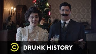 Video A Very Teddy Roosevelt Christmas - Uncensored MP3, 3GP, MP4, WEBM, AVI, FLV Oktober 2018