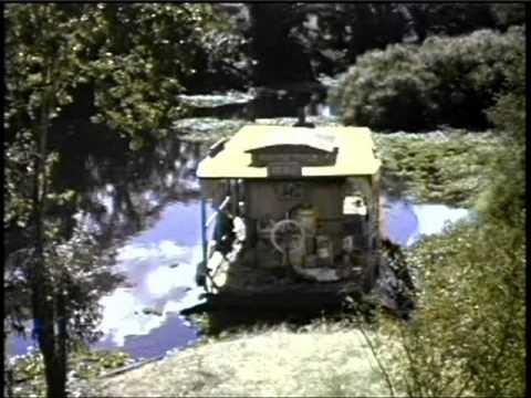 TARZAN - THE MAGNIFICENT (1960)