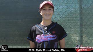 Kylie Cox