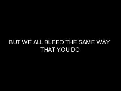 hold on lyrics - Hold On- Good Charlotte lyrics!!