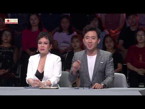 Việt Hương, Trấn Thành đi tìm người phụ nữ đứng bằng 1 chân và câu chuyện về nghị lực sống - Thời lượng: 107 giây.