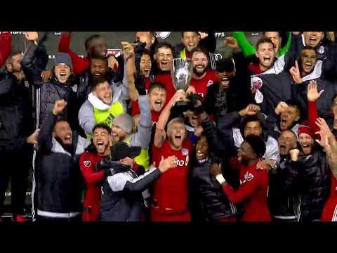 Video: TFC HQ: Canadian Championship Final - June 19, 2017