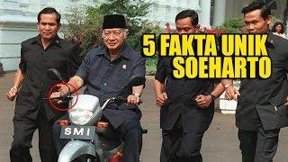 Video NANTANG RAMBOO, 5 Fakta Unik Presiden Soeharto yang Jarang Diketahui MP3, 3GP, MP4, WEBM, AVI, FLV April 2019