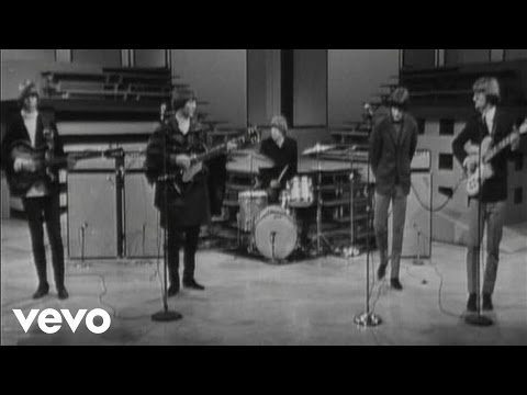 The Byrds - Turn! Turn! Turn!