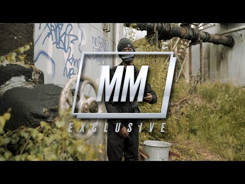 Fizzler – Solid Freestyle (Music Video) | @MixtapeMadness