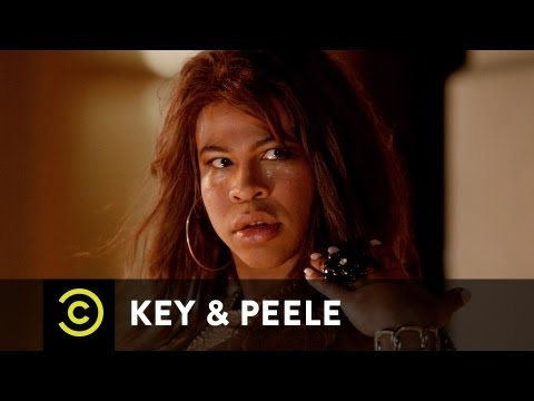 Key & Peele: Meegan, Come Back