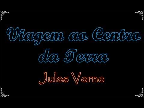 Viagem ao Centro da Terra, Jules Verne   Semana de Vídeo Todo Dia 2   Um Livro e Só