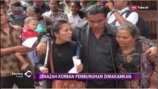 Video Suasana Haru Iringi Pemakaman 4 Korban Pembunuhan Sekeluarga di Bekasi - iNews Sore 15/11 MP3, 3GP, MP4, WEBM, AVI, FLV November 2018