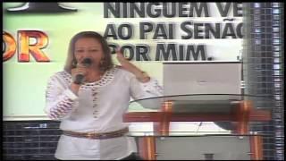 Pra. Ivone - Mergulhados na Presença - 06/09/2015