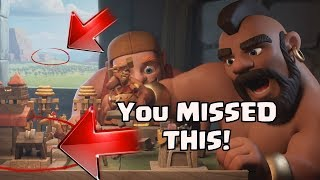 Video THINGS YOU MISSED In THE BUILDER LEFT Clash Of Clans Commercial | CoC Update Leak DID NOT SEE! 2017 MP3, 3GP, MP4, WEBM, AVI, FLV Agustus 2017