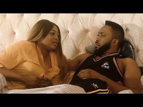 Mary Lazarus & Frederick Leonard New Nigerian Movies 2020