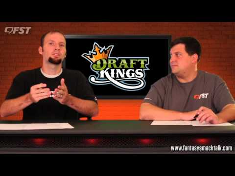How to Play Daily Fantasy Football on DraftKings thumbnail