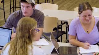 Découvrez comment le programme d'études en gestion des RH en agriculture prépare les étudiants...