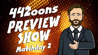 New series! 442oons preview the weekend's games! Download OneFootball    http://bit.do/442oons_AugYT #ad ⚽️Subscribe to...